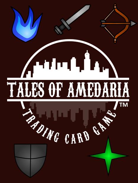 Tales of Amedaria TCG