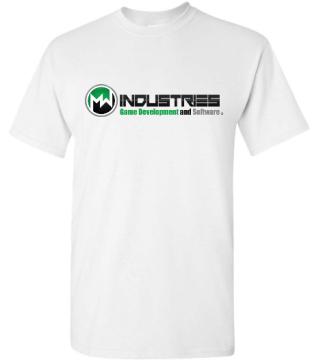Official MW Industries GDS T-Shirt